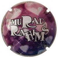 MURAD RAHIMS--X.66060