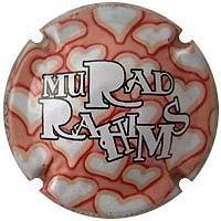 MURAD RAHIMS--X.66308