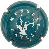MUNGUST--V.2075--X.09160