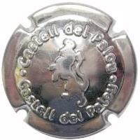 CASTELL DE PALOU--X.85610