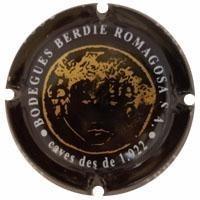 BERDIE ROMAGOSA-V.1879-X.01754