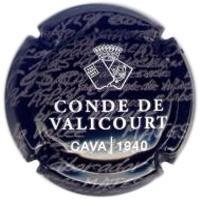 CONDE DE VALICOURT--V.13744--X.42860