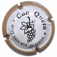 CAN QUETU-V.4165-X.00400