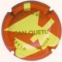 CAN QUETU-V.5124-X.10285