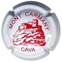 MONT CARMANY--V.14017--X.42746