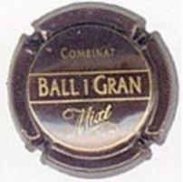 BALL I GRAN-V.ESPECIAL-X.04429