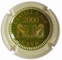 CASTELL D´AGE-V.1468-X.00916