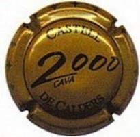 CASTELL DE CALDERS-V.4811-X.06513