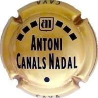 CANALS NADAL-V.3297-X.01365