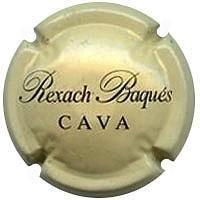 REXACH BAQUES--V.26880--X.98572