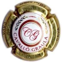 CAVALLO GRAULA--V.14355--X.38062