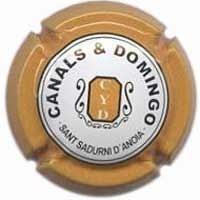 CANALS I DOMINGO--V.3589-X.02068