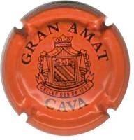 GRAN AMAT-V.3668-X.02033