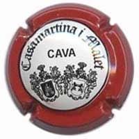 CASAMARTINA I MALET-V.1388-X.02128