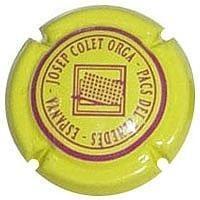 JOSEP COLET-V.5746--X.12110