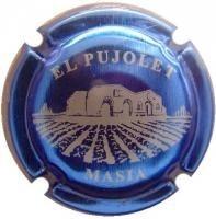 EL PUJOLET--V.22745-X.83286