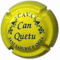 CAN QUETU-V.2917-X.01828