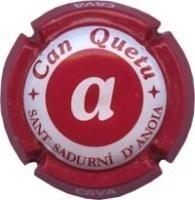 CAN QUETU-V.6772-X.19360