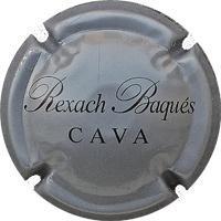REXACH BAQUES--V.26879--X.98882
