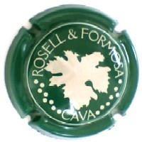 ROSELL FORMOSA--V.22243-X.71181