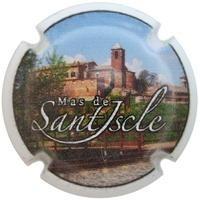 MAS DE SANT ISCLE---X.89647