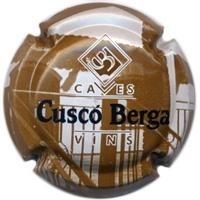 CUSCO BERGA--V.15061--X.14337