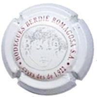 BERDIE ROMAGOSA-V.1512-X.01244