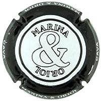 MARINA & ORIOL--X.53634