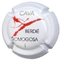 BERDIE ROMAGOSA-V.1878-X.01243 ROMO