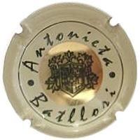 ANTONIETA BATLLORI-V.3452-X.02932