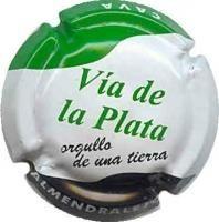 VIA DE LA PLATA-V.A056-X.02981