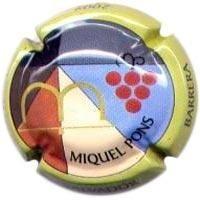 MIQUEL PONS--V.16362-X.52654