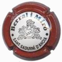 BERRAL I MIRO-V.1189-X.02247
