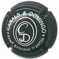 CANALS Y DOMINGO-V.3210-X.02070
