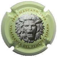 MASCARO--V.19279--X.64109