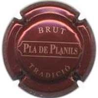 PLA DE PLANILS-V.1841--X.10898