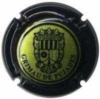 GRIMAU DE PUJADES--X.81397