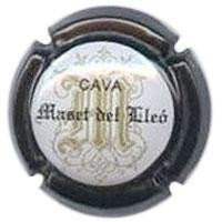 MASET DEL LLEÓ-V.3528--X.00876