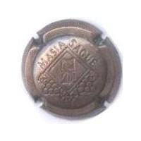MASIA SAGUÉ-V.1957--X.00357