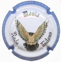 MASIA RODA MILANS-V.3032--X.02063
