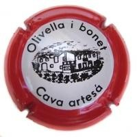 OLIVELLA I BONET-V.3051-X.03980