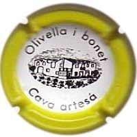 OLIVELLA I BONET-V.2601-X.12522