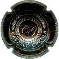 CAVALLO GRAULA-V.12631-X.38355