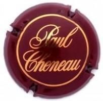 PAUL CHENEAU-V.0600-X.01245