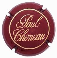 PAUL CHENAU-V.0601-X.14855