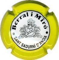 BERRAL I MIRO-V.1774-X.02250