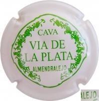 VIA DE LA PLATA-V.A027-X.01569