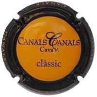 CANALS CANALS R--V.NOVEDAD--X.99665
