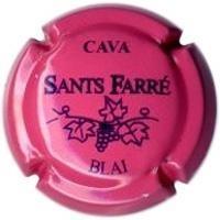 SANTS FARRE--V.14863--X.43906