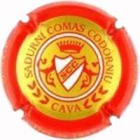 SADURNI COMAS CODORNIU--V.18802-X.81153